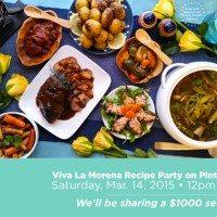 VivaLaMorena Party on Pinterest