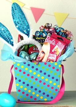 Budget Friendly Easter Baskets Ideas