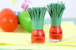 """Simple Easter or Spring Gift: """"Carrot"""" Nail Polish"""