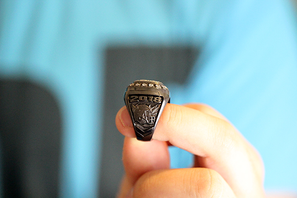 Unique High School Class Rings that Kids will Treasure for
