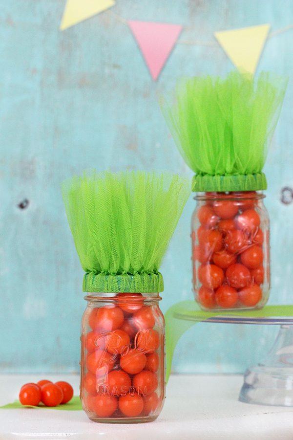 Carrot Themed Easter