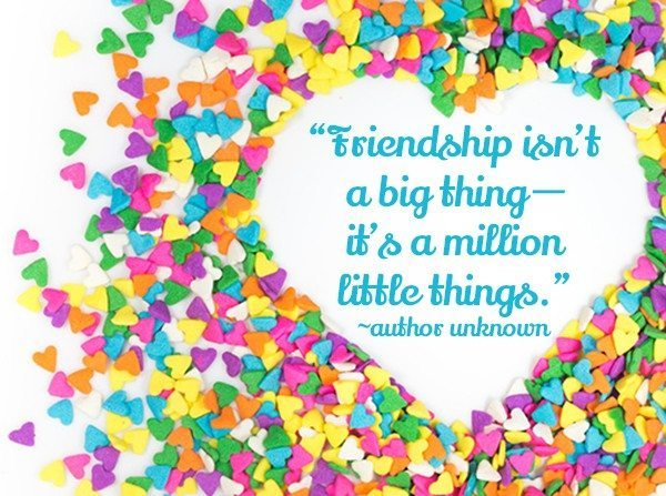 Friendship Quote 1