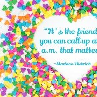 cute friendship quotes to make you smile