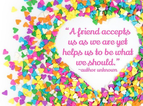 Fun Quotes About The Importance Of Friendship Cutefetti Amazing Quotes About The Importance Of Friendship