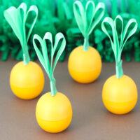 lip gloss carrots
