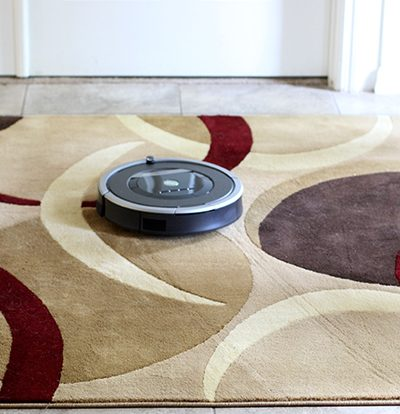 The Dust Tackling Household Must-Have That Will Save You Time