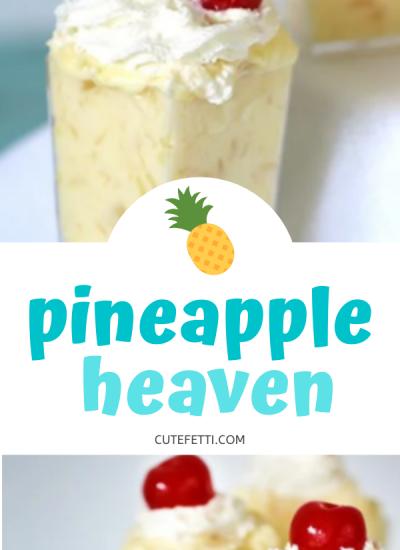 best pineapple recipe