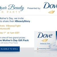 Join Us for the #BeautyStory Twitter Party on 5/1