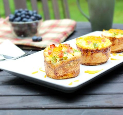 Western-Omelets