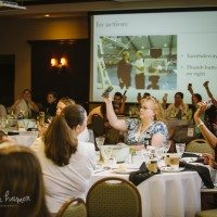 ATTN: Bloggers! Save $50 on Food & Wine Conference Tickets #FWCon