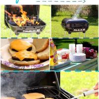 How to plan a cookout for under $100!