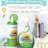 green works giveaway
