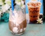 Need a Break? Try this Cinnamon Vanilla Upside Down Iced Coffee!
