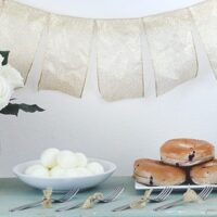Serve the Perfect Brunch with these Spring Decorating Ideas