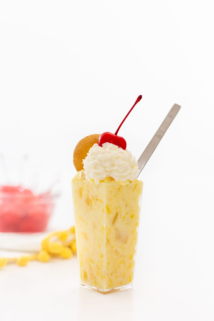 Easy Pineapple and Coconut Dessert Comes Together with 3 Ingredients