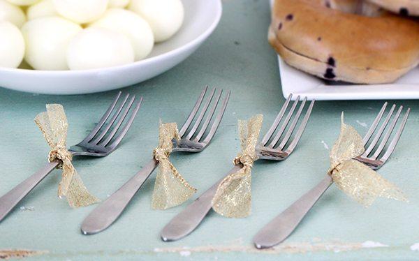 pretty forks