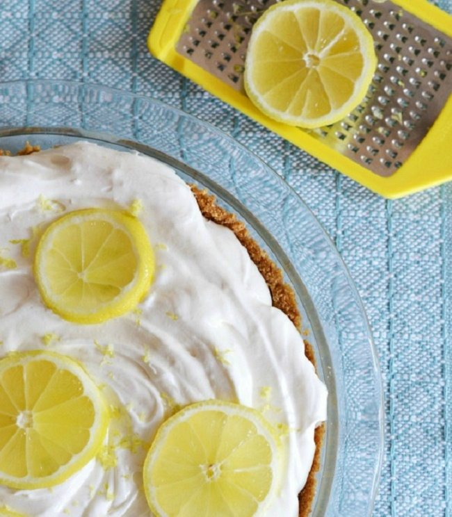 no-bake-Lemon-Pie-recipe