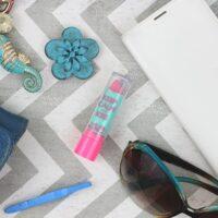 Hot Beauty Pick: Keep Calm Lip Balm