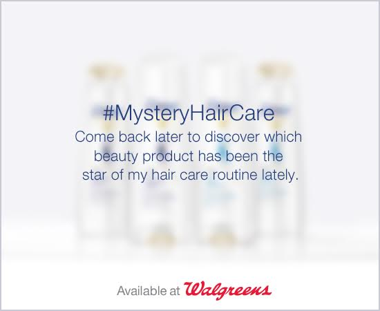 Mystery Hair Products