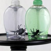 Pinterest Remake: Halloween Hand Soap