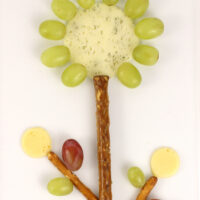 Make Kids Smile with this Creative After School Snack!