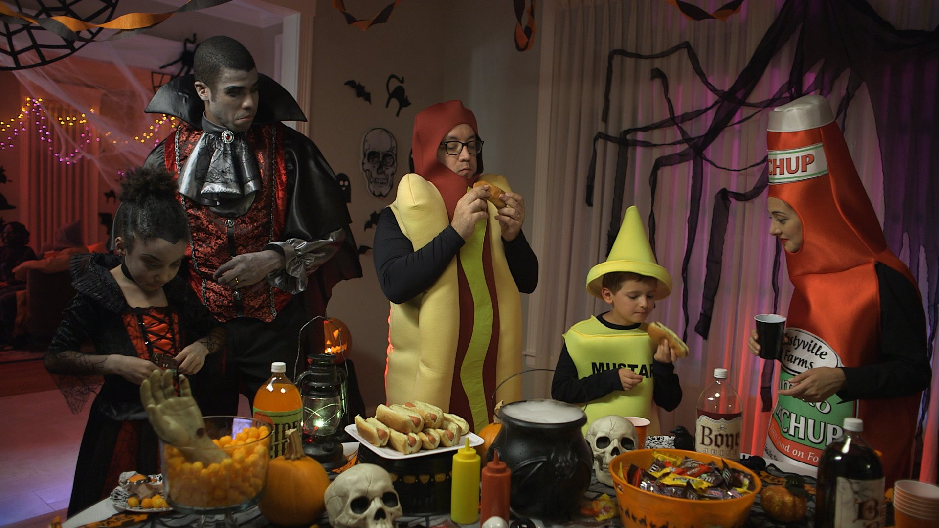 Kmart Halloween