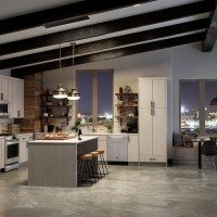 Be a Cooking Star at Home with this Kitchen Suite