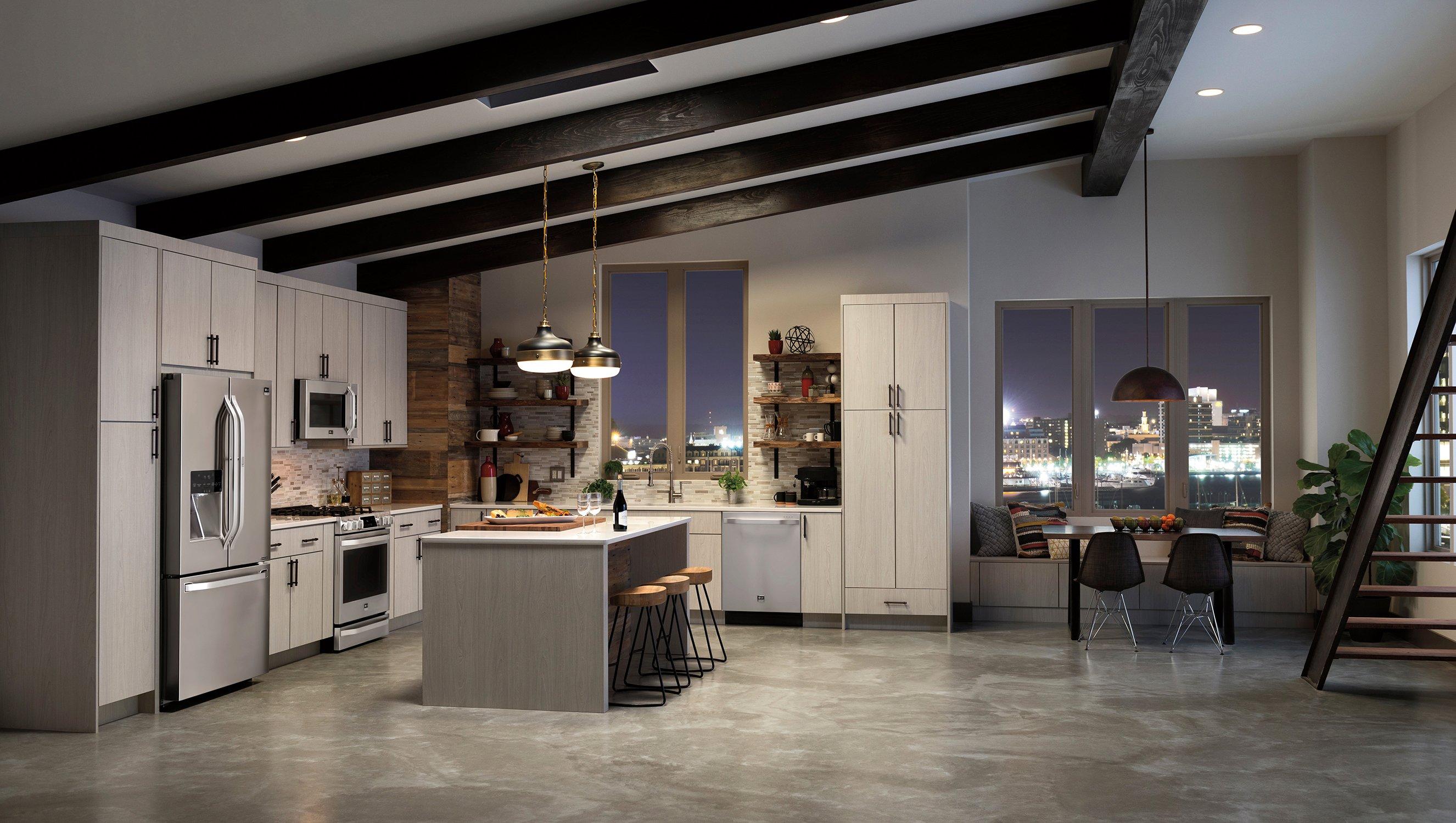 LG Studio Kitchen