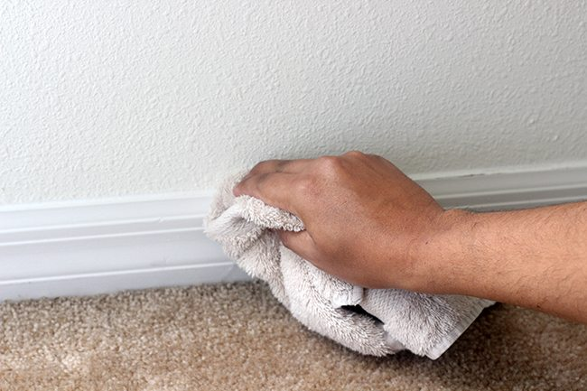 6 annoying places that dust hides in your home and what to do about it!