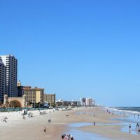 The Perfect Day in Daytona Beach with these 5 Things