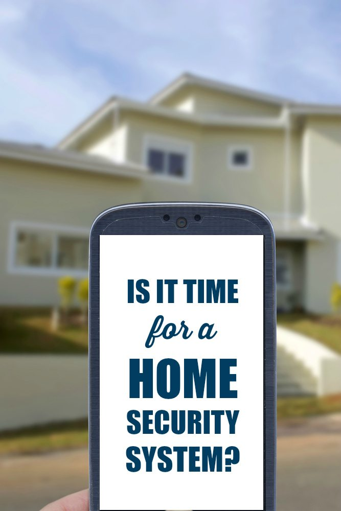 Is it time for a home security system cutefetti for Top 10 security systems for home