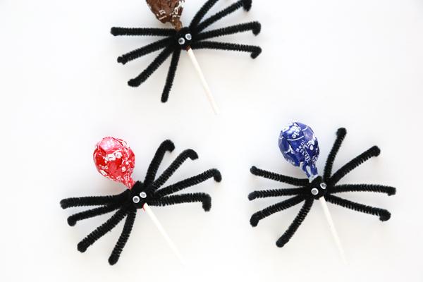 DIY Craft List for Halloween
