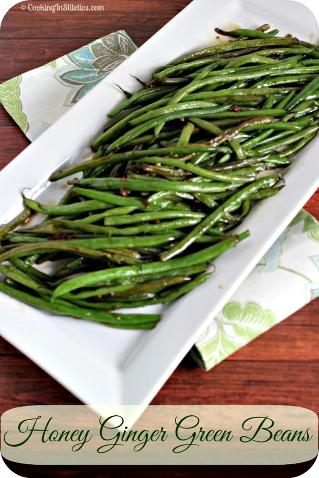 Honey-Ginger-Green-Beanscookinginstilletos