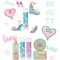 Girly Pick-Me-Up! Shoes & Beauty Products