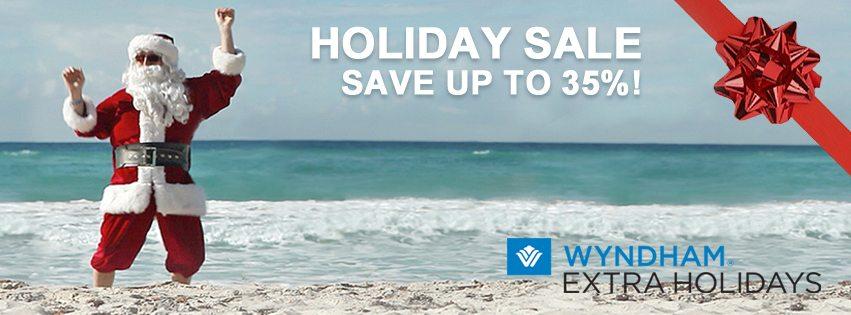 Wyndham Extra Holidays