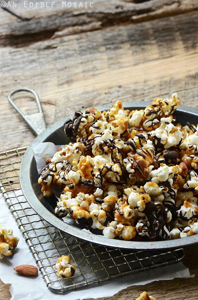 Salted-Butter-Toffee-Popcorn-with-Dark-Chocolateanediblemosaic