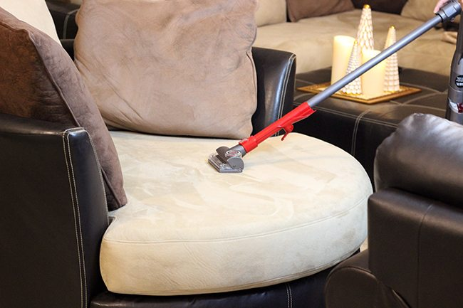 Make Your Vacuum Work For You By Using It To Clean Beyond Just Your Rugs.