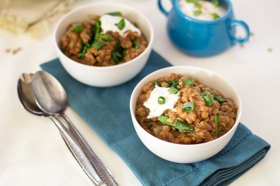 Slow Cooker Weekly Meal Plan!