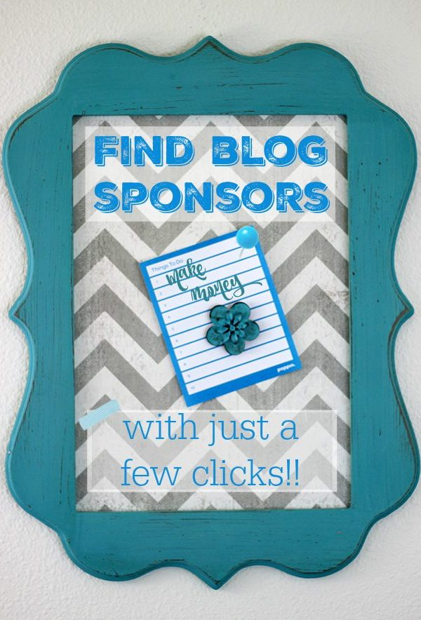 Finding blog sponsors just got extra easy. Check out how to use the new IZEA app.