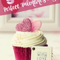 5 Simple Ideas for a Perfect Valentine's Day
