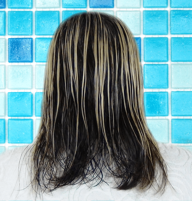 What is Reverse Hair Washing? Find out if this hot new trend will work for you!
