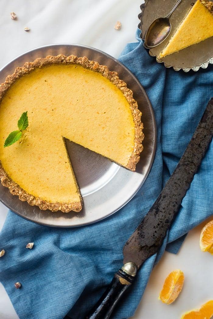 orange-pie-food faith fitness
