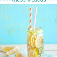 Feel Refreshed in 10 Minutes with these 5 Ideas {+Free Sample}