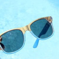 Embrace Summer Style with DIY Sunglasses