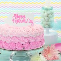 Sweet Celebration Ideas for Mom