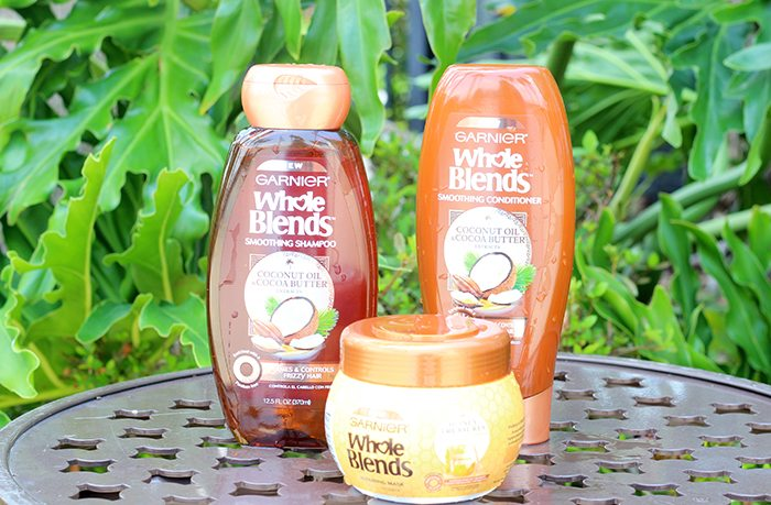 Find your own blend for better hair. The scents are amazing!
