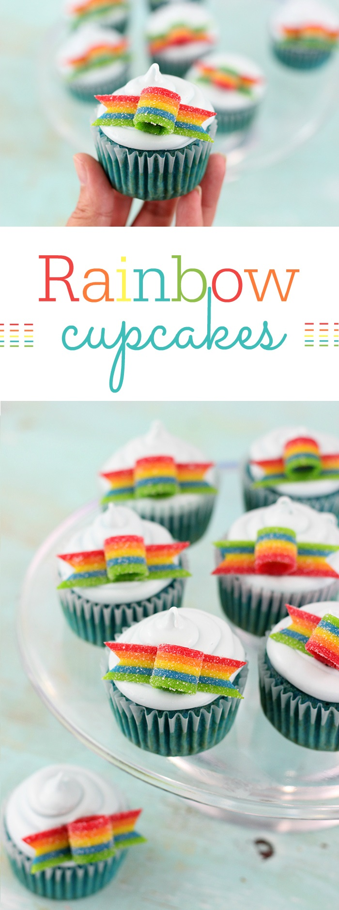 Can U Make Cupcakes With Cake Mix