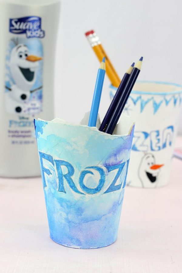 Get Kids Excited About School Again with Disney Inspiration