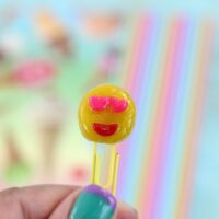 DIY Emoji Paperclips {+Smart Coupon Savings Trip to Family Dollar}