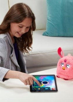 RSVP for the #FurbyConnect Twitter Party